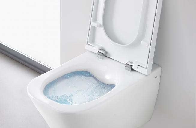无圈孔座厕